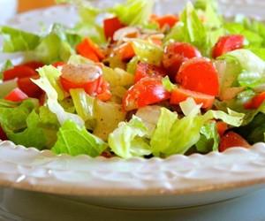 Como fazer salada primavera