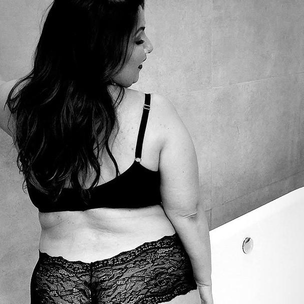 Mariana Xavier (Foto: Instagram/Reprodução)