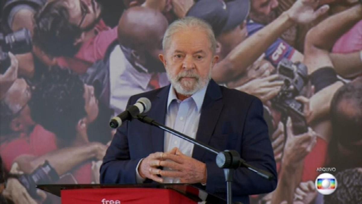 STF confirma anulação das condenações de Lula