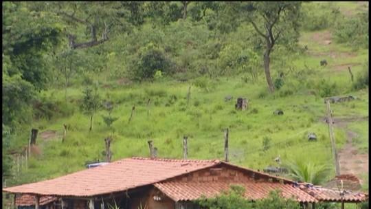 'Criminosos conhecem bem a região', diz PM sobre assalto com sequestro em Estrela do Sul