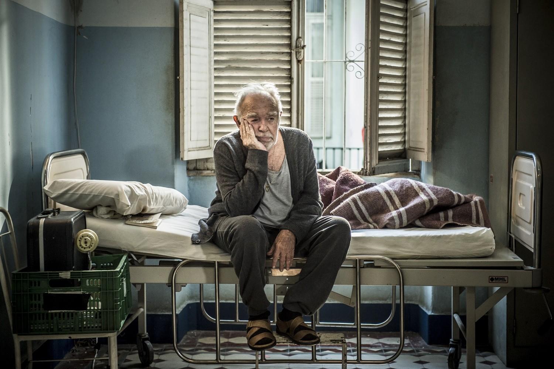 Aos 81 Anos Emiliano Queiroz Vivera Drama De Milhares De Brasileiros Que Sofrem Nos Hospitais Ancelmo O Globo