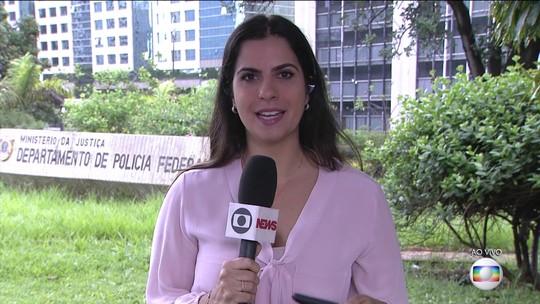 Deputados Carlos Gaguim e Dulce Miranda são alvo de operação da PF na Câmara
