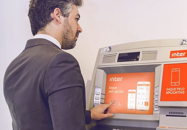 Banco Inter registrou na CVM pedido por IPO. Oferta inclui lotes primário e secundário (Foto: Reprodução/Instagram/Banco Inter)