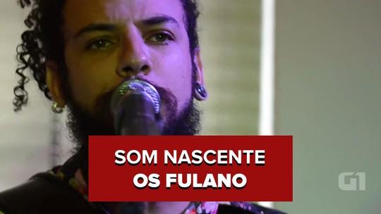 Véspera de São João tem show gratuito d'Os Fulano no Centro de Sousa, PB