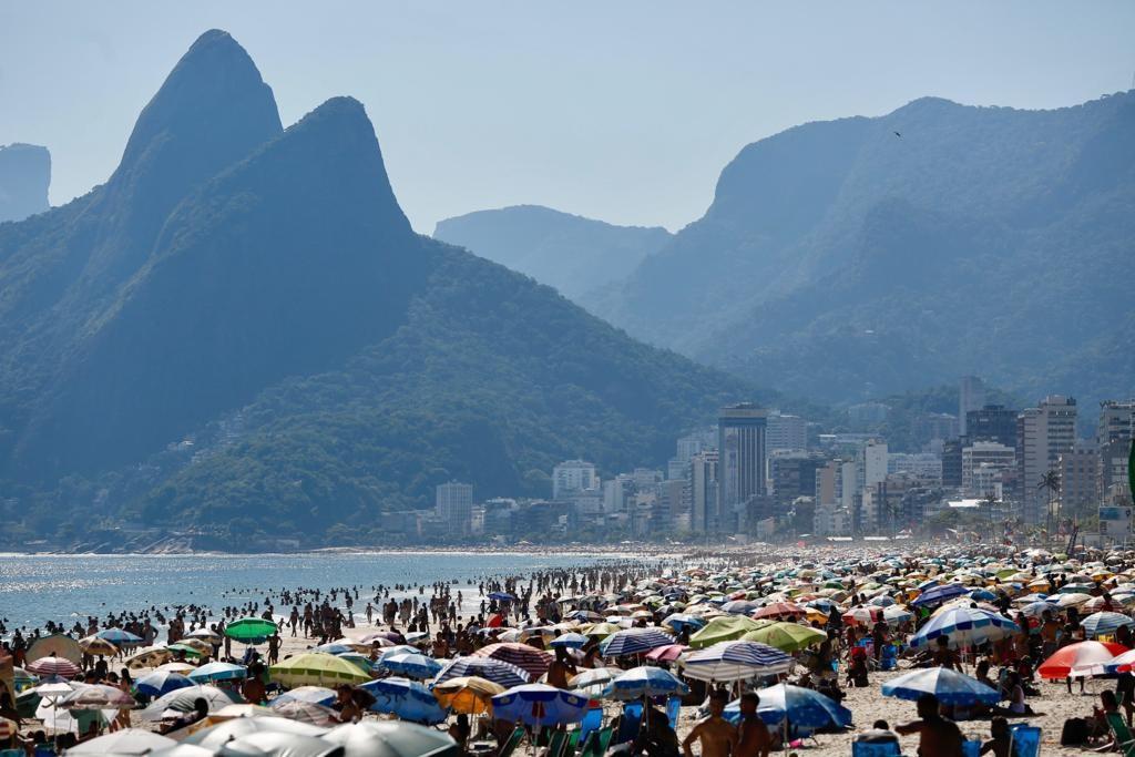 Ocupação hoteleira do Rio no carnaval chega a 78%; expectativa de sindicato é bater 90%