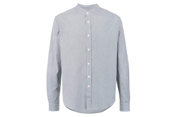 Camisa gola padre Egrey R$ 480 (Foto: divulgação)