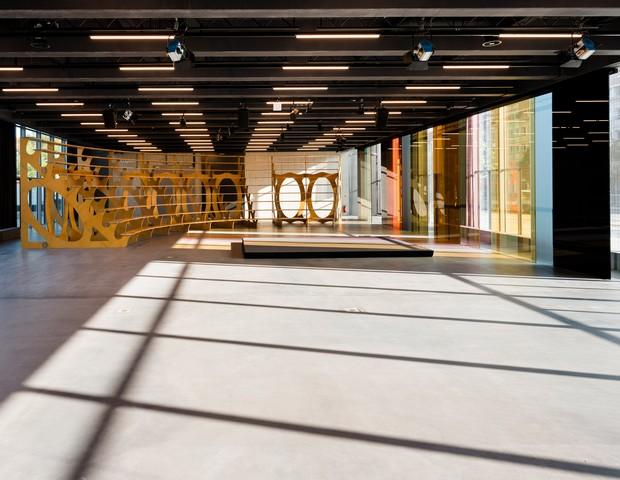 Museu da Bauhaus é inaugurado na Alemanha  (Foto: Thomas Meyer e Hartmut Boesener)