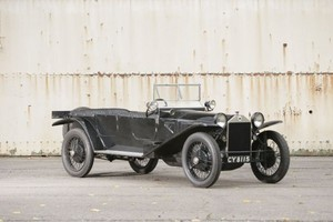Lancia Lambda 1925