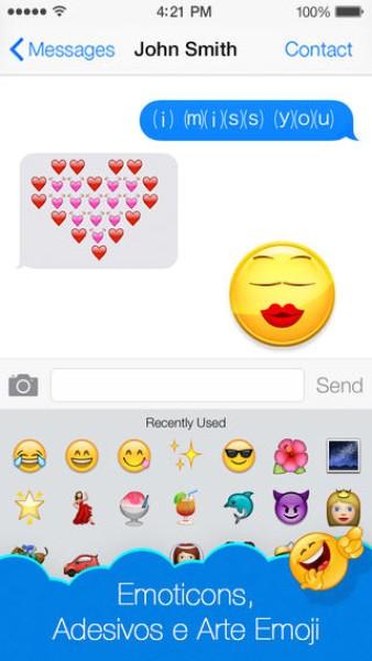 Iphone Emoji Heart Emoji Emoticons Art | ...