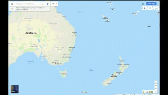 Risco de tsunami leva autoridades da Nova Caledônia a ordenarem retirada de moradores do litoral