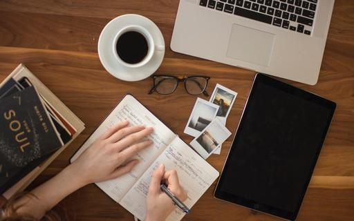 6 métodos e estratégias para estudar em casa de forma mais eficiente