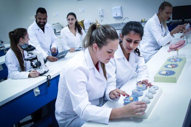 Resultado de imagem para Faculdade de Medicina