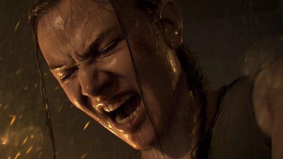 Quem é Abby no The Last Of Us 2? Conheça personagem antagonista da ...