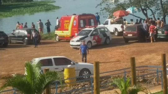 Adolescente morre afogado no Rio Tietê em Sabino