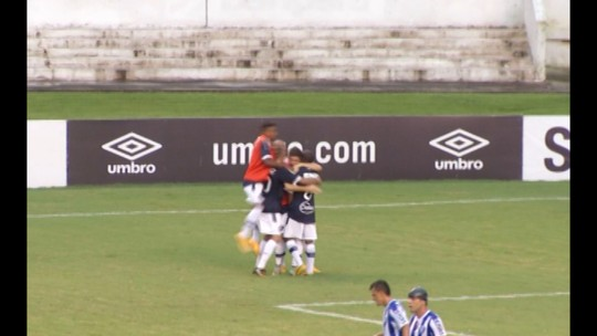 Lembra? Em 2015, Remo venceu o Paysandu na Copa Verde com um golaço de Dadá. Assista: