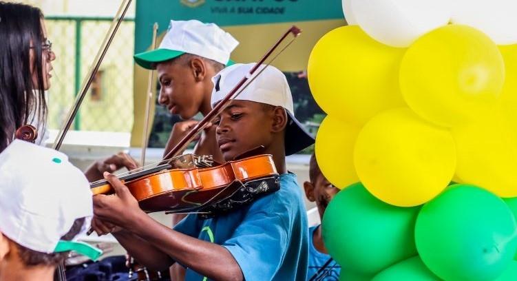 Evento vai oferecer serviços gratuitos de saúde e educação em Conceição de Macabu, no RJ - Noticias