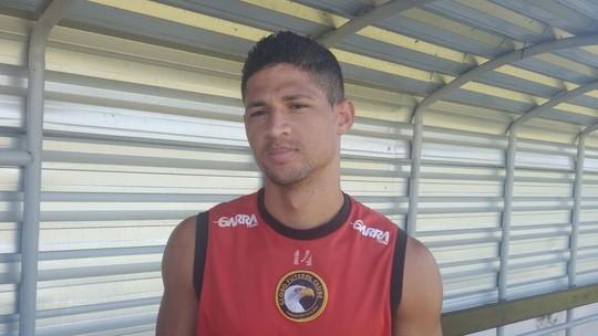Foto: (Hugo Monte/GloboEsporte.com)