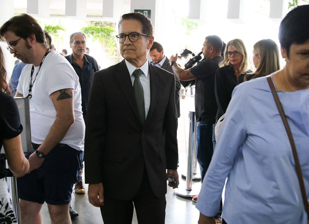 Carlo Tramontina (Foto: Francisco Cepeda/AgNews)