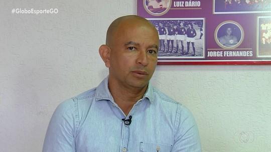 Com mácula da Série C e fim de gestão melancólico, Ecival Martins passa o bastão no Vila Nova
