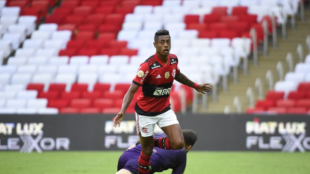 Bruno Henrique Flamengo x América-MG