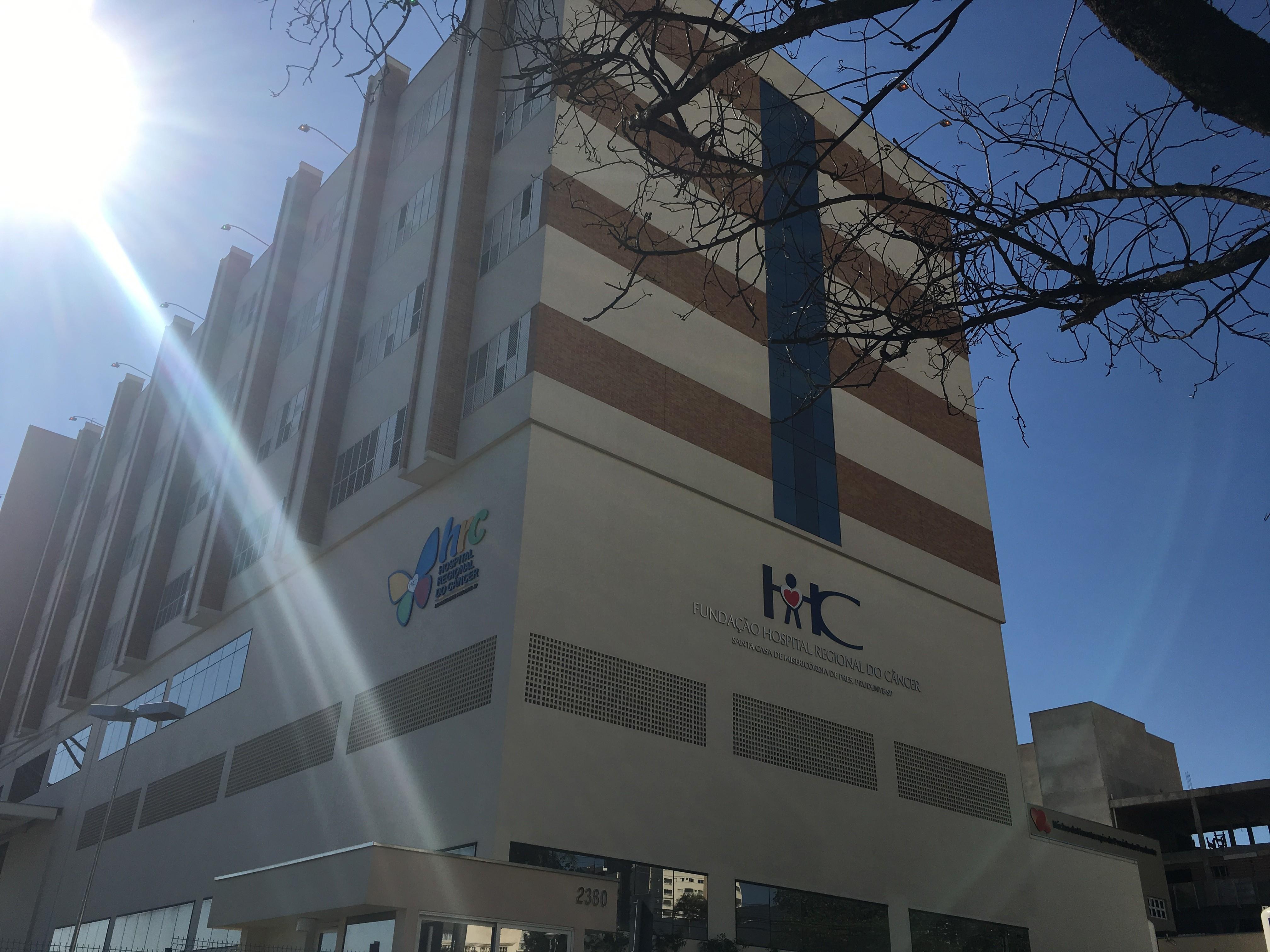 Prefeitura cobra do Estado urgência na liberação de atendimento a pacientes com Covid-19 no Hospital do Câncer
