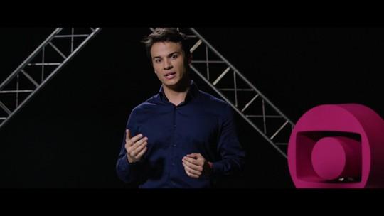 Gabriel Prado fala de 'sentimentos inexplicáveis' na medicina
