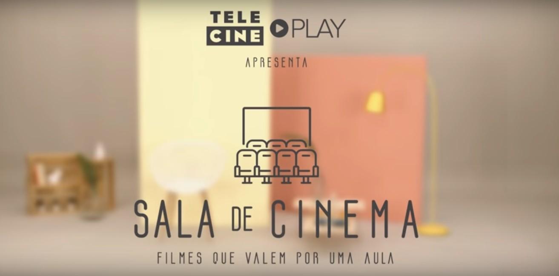Telecine estreia série de vídeos com dicas para o estudantes (Foto: Reprodução)