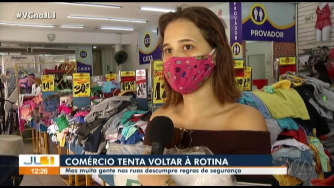 VÍDEOS: Jornal Liberal 1ª Edição desta terça-feira, 2 de junho