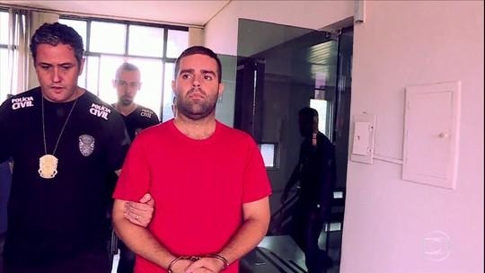 Homem acusado de transformar mulheres em escravas sexuais é preso em Minas Gerais
