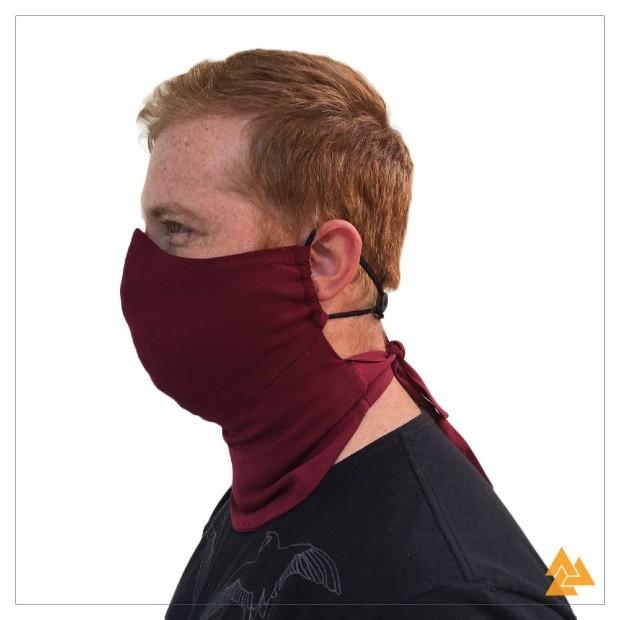 Máscara para barbudos da SouldNord (Foto: Divulgação)