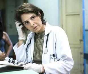 Drica Moraes | Raquel Cunhha/Globo
