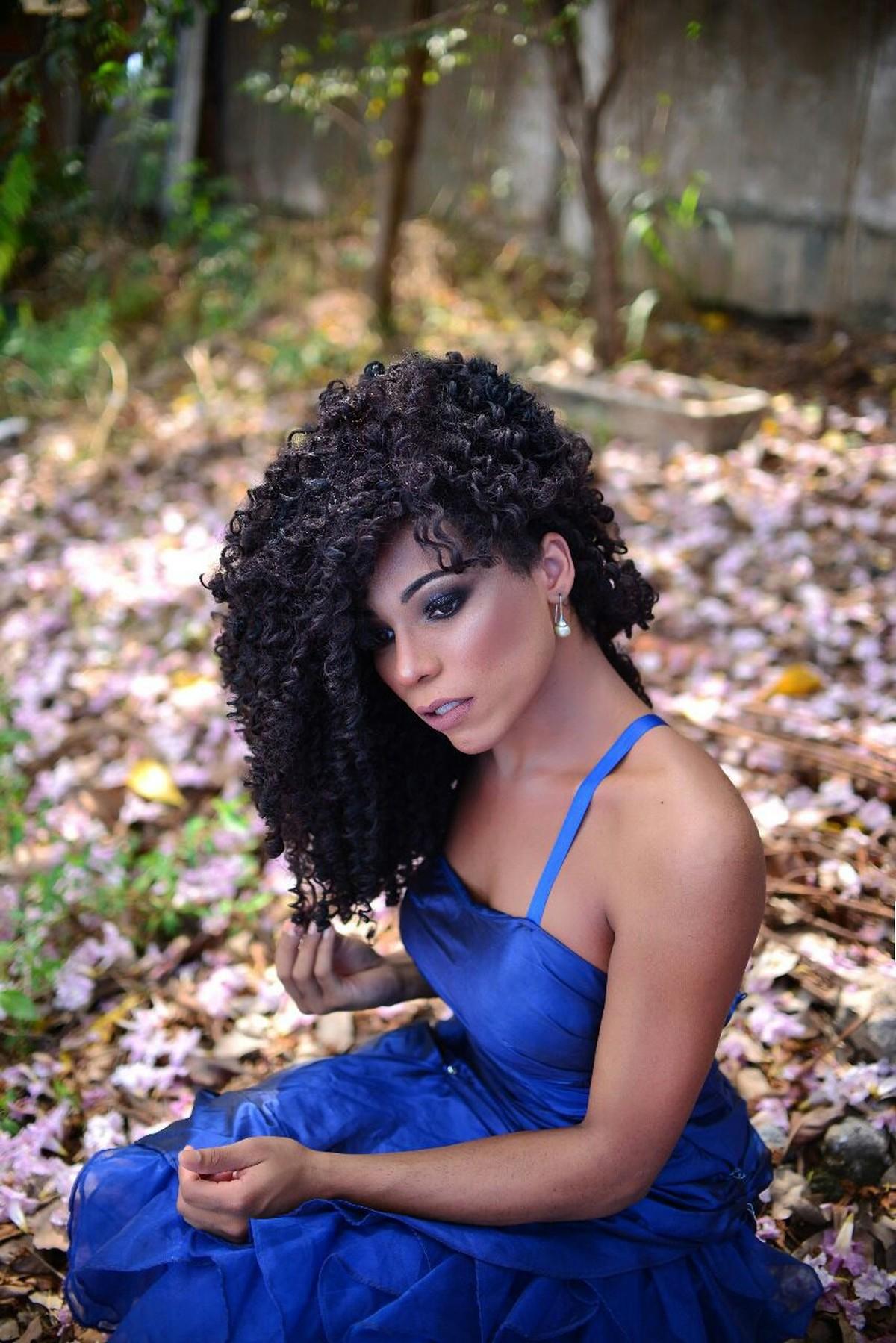 Modelo que vai representar MT no Miss Brasil Trans diz que já perdeu trabalhos por preconceito