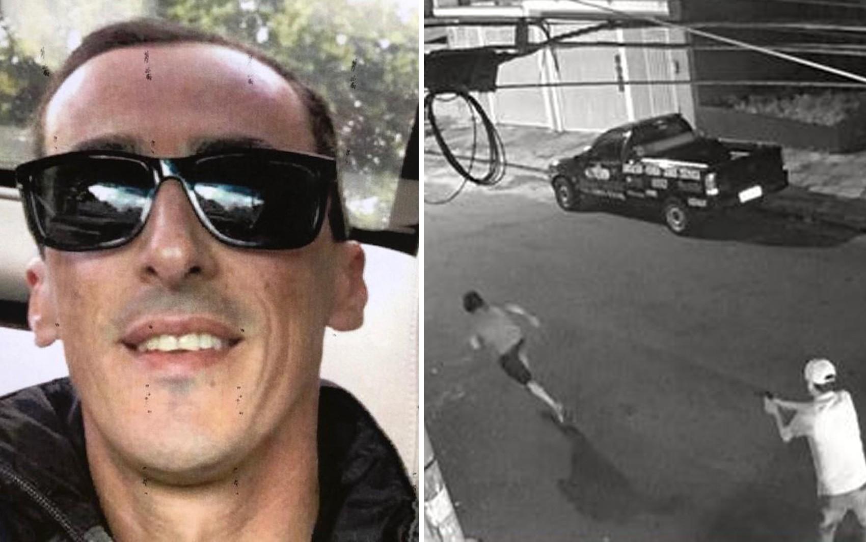 Empresário suspeito de matar morador de rua em SP também é procurado em Santa Catarina - Noticias
