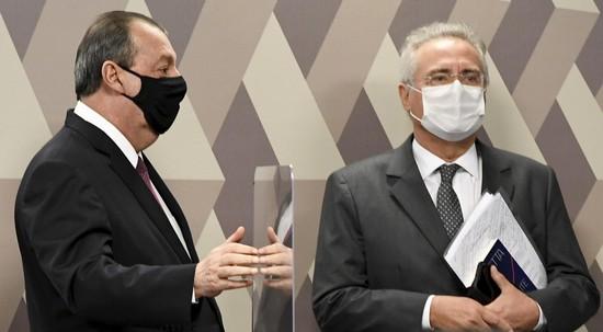 Foto: (Jefferson Rudy/Agência O Globo)