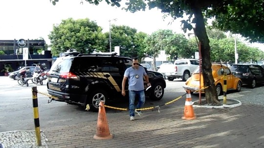 Prefeito Marquinho Mendes é intimado pela PF a depor sobre esquema de fraude na Comsercaf; vídeo