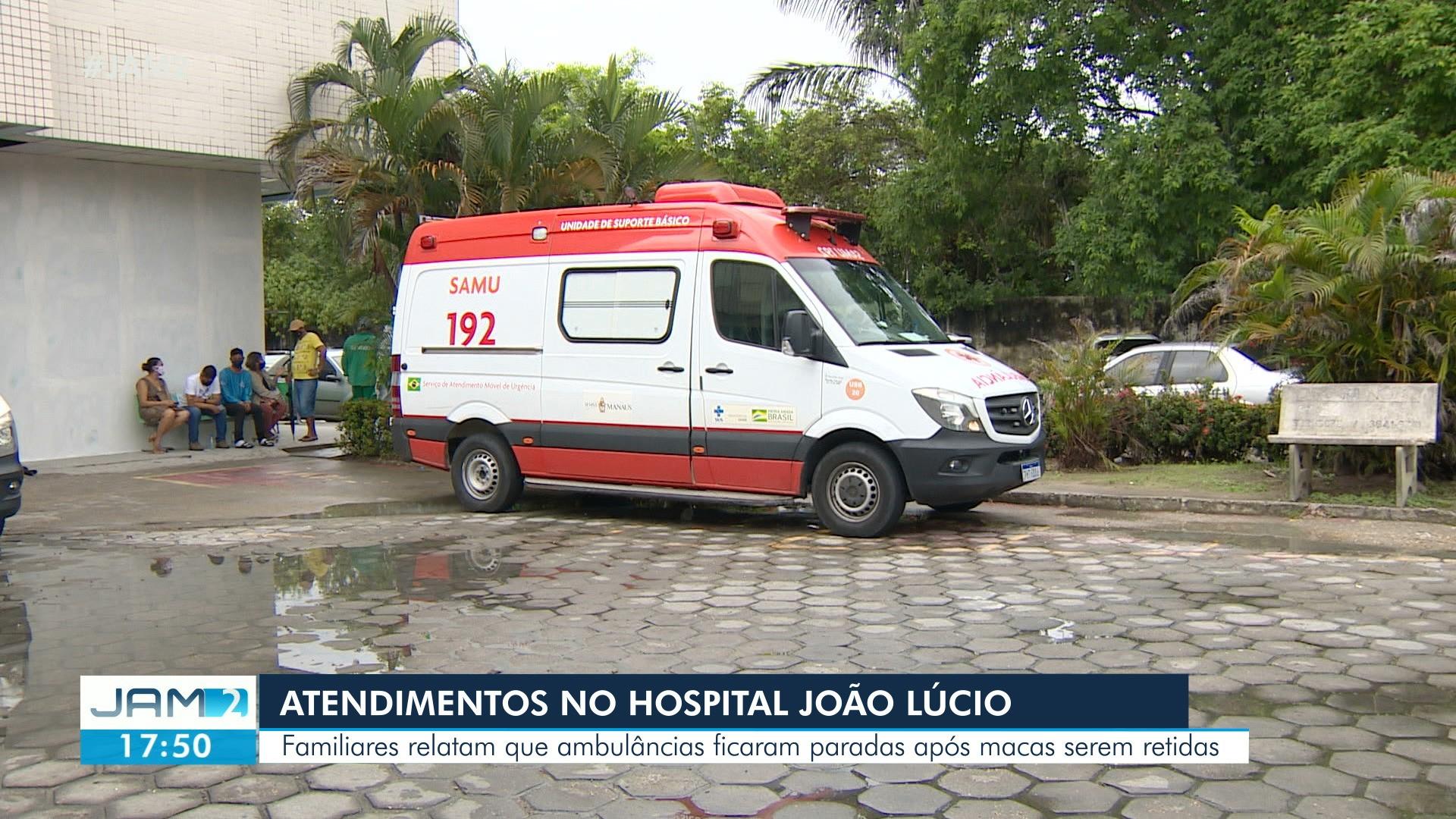 VÍDEOS: Fila e aglomeração são registradas para compra de oxigênio em Manaus; veja destaques do JAM 2