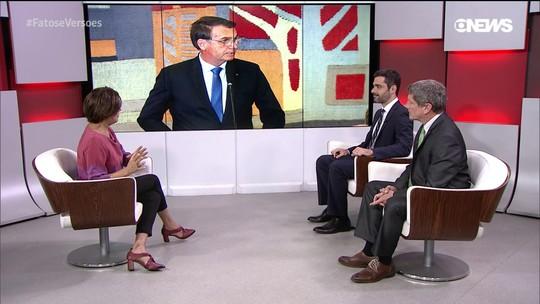 Entenda a nova dinâmica política entre Brasil e Venezuela