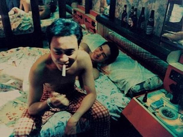 Cena do filme Felizes Juntos (Foto: reprodução)