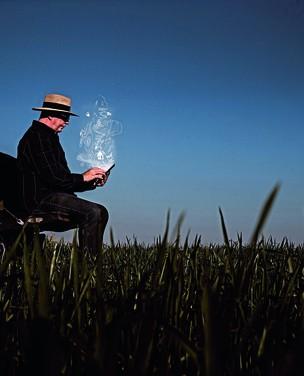Você sabe o que é agricultura digital?