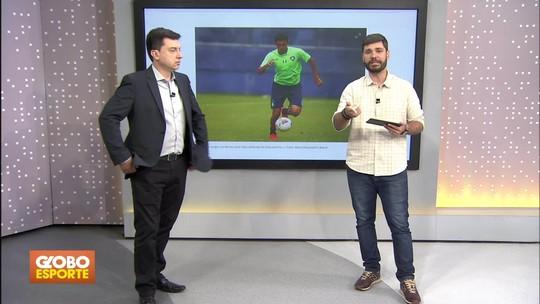 Copa Verde: Brasiliense e Sobradinho eliminados
