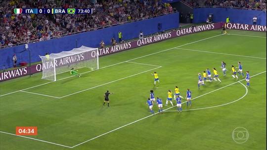 Austrália vence a Jamaica por 4 a 1 pela Copa do Mundo Feminina