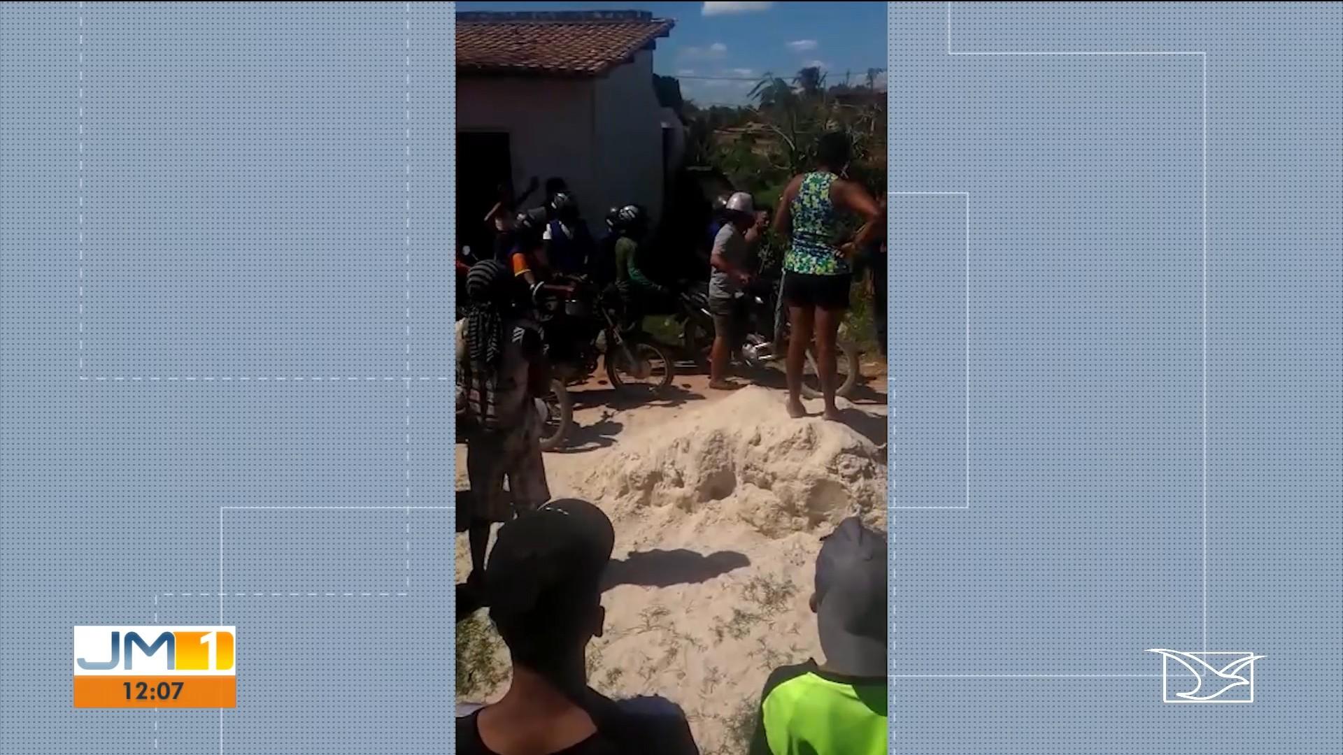Sete homicídios são registrados durante o fim de semana no Vale do Pindaré, no Maranhão
