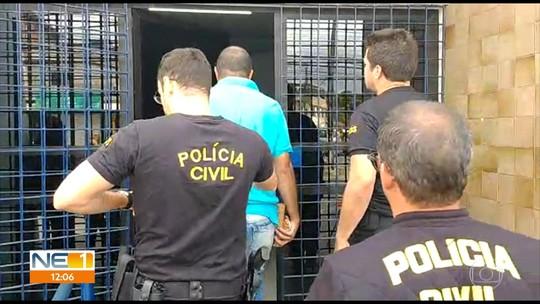 Secretário de Finanças de Itamaracá é preso em operação da Polícia Civil