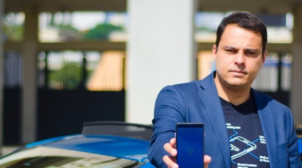 Diego Lira, fundador e CEO da Turbi (Foto: Divulgação)