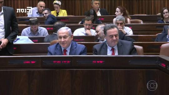 Israel terá novas eleições em setembro, menos de dois meses após votação