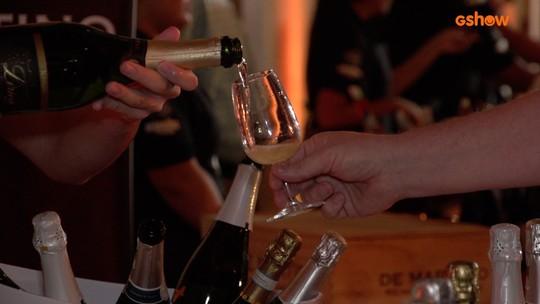 Rodrigo Viriato fala sobre a cultura de vinhos entre os cearenses