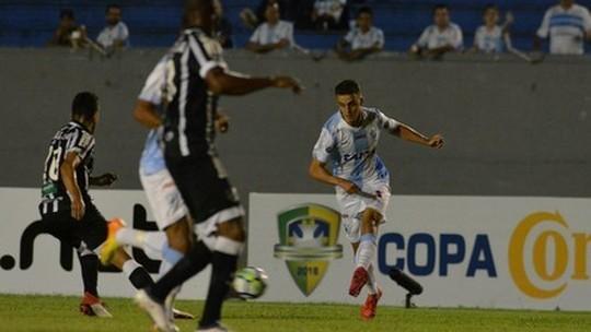 Foto: (Gustavo Oliveira/Londrina Esporte Clube)