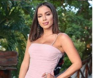 Anitta | Reprodução