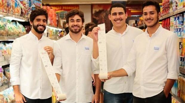 Empresa que vende anúncio em nota fiscal lança microfranquia em todo o Brasil