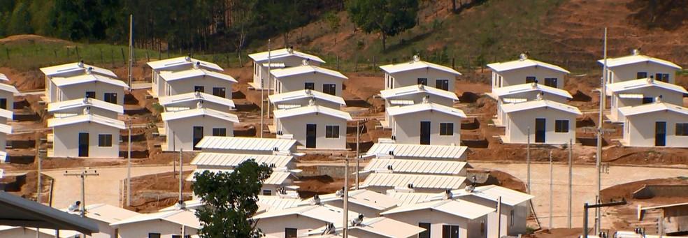 Os preços relacionados à habitação subiram mais que o dobro da inflação oficial desde a implantação do Plano Real, há 25 anos — Foto: Reprodução / TV Gazeta